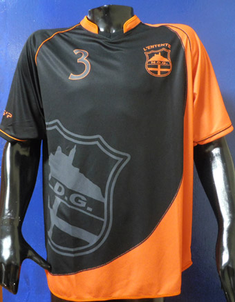 maillot-football-sublimation