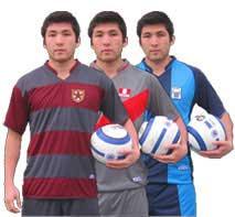 jeu de maillot de foot