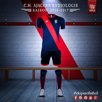 creer un maillot de foot