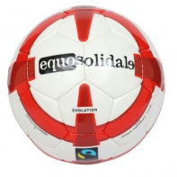 Ballon Football Equitable