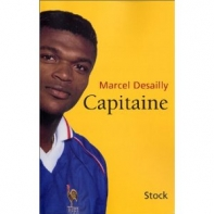 "Critique du Livre ""Capitaine"" de Marcel Desailly"